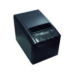 Impresora de tickets olivetti termica velocidad de 200 mm/s corte parcial impresion a 2 colores conexion usb