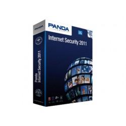 Panda internet security 2011 windows 7 compatible -para 1 ordenador-