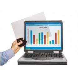 Filtro para pantalla 3m pf-19 de privacidad para portatil y tft-lcd