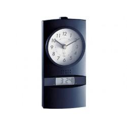 Reloj de oficina con alarma