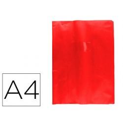Protector cuaderno clairefontaine con etiqueta din a4 piel en pvc clementina