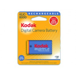 Bateria klic-8000 serie z