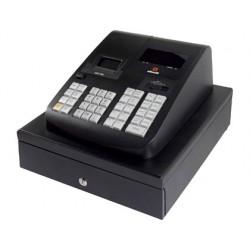 Registradora olivetti ecr 7790 display vfd cajon estandar color negro