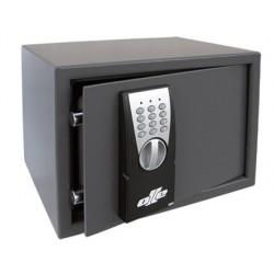 Caja fuerte olle sobreponer eos200 puerta de acero de 5 mm caja de acero de 2mm combinacion electronica con