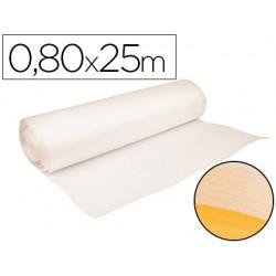 Espuma foam de polietileno q-conect 1mm 0,80x25m