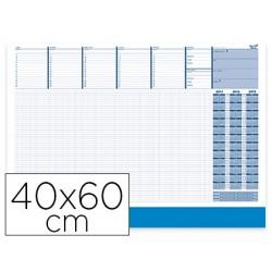 Planning sobremesa semanal quo vadis escribania esp su8200 42x59,5 cm