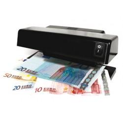 Detector q-connect de billetes euro -falsos -maquina