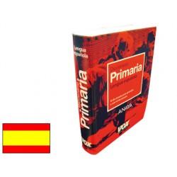 Diccionario vox primaria -español