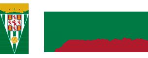 Logo del Córdoba SAD - Pasión Infinita